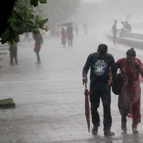 Maharashtra Election 2019: Rain likely in many parts of state during polling day