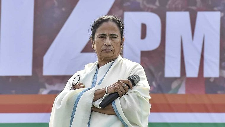 Democracy is India's most priceless asset: Mamata Banerjee