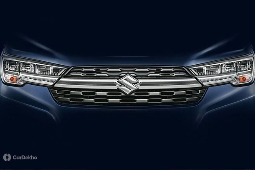 Set emission targets, leave industry to chose technology to achieve it: Maruti Suzuki
