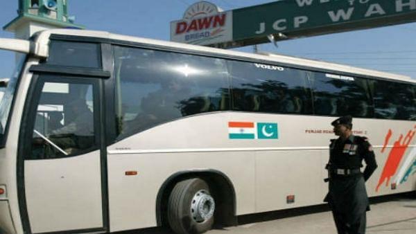 Now Pakistan suspends Lahore-Delhi 'Dosti' bus service
