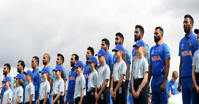 Cricket Score - West Indies vs India 1st Test