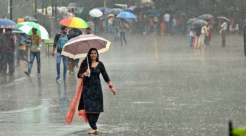 Bhopal: Moderate to heavy rain likely in many parts