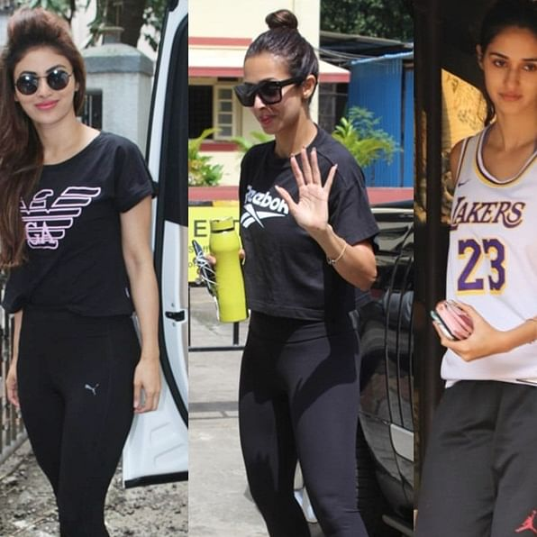 4 Gym looks inspired by Bollywood divas to beat Monsoon woes