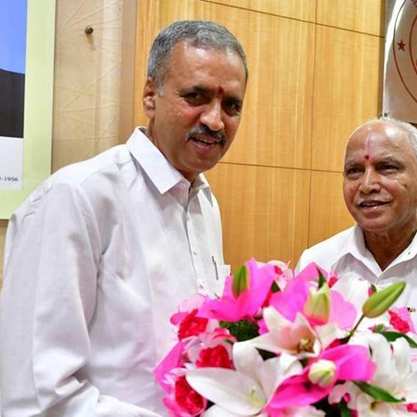 Vishweshwar Hegde Kageri is new Speaker of  Karnataka Assembly