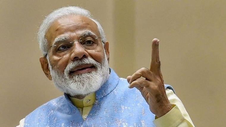 Sushma Swaraj transformed MEA, oriented it to 'people's call': PM Narendra Modi