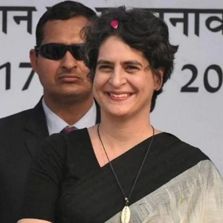 Chidamabaram being 'shamefully hunted down' as truth inconvenient to 'cowards', alleges Priyanka Gandhi