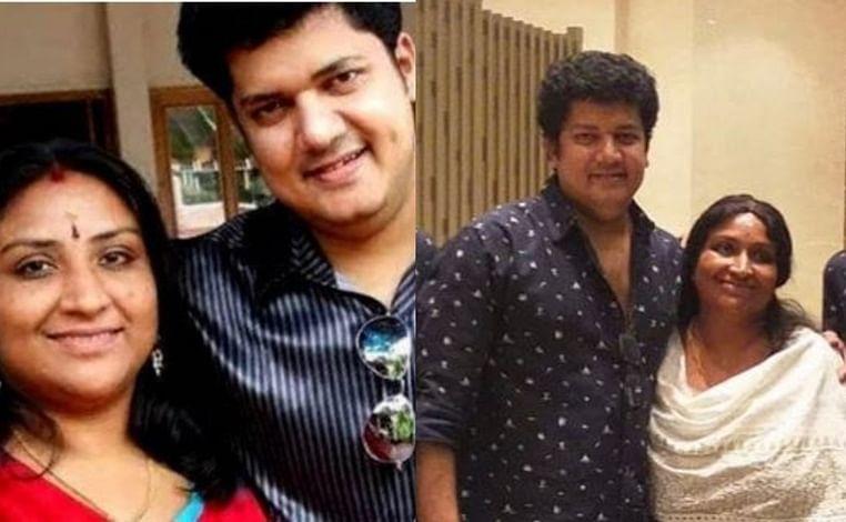 Malayalam singer Biju Narayanan's wife Sreelatha dies of cancer at age 44