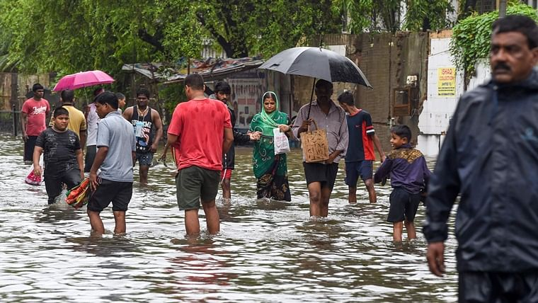 Maharashtra rains: School, colleges to remain closed in Mumbai, several other districts