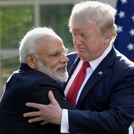 Highly gratified by cooperation from 'great friend' India on Iranian oil sanctions: US