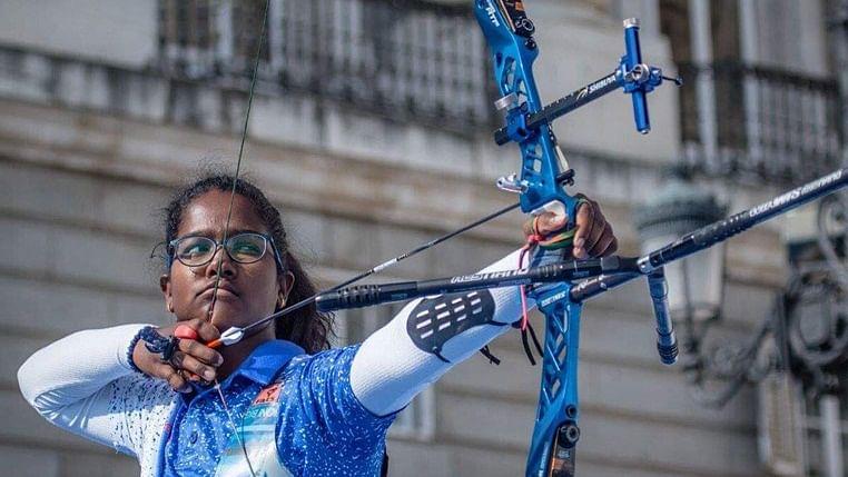 Jharkhand's Komalika Bari is recurve cadet World champion