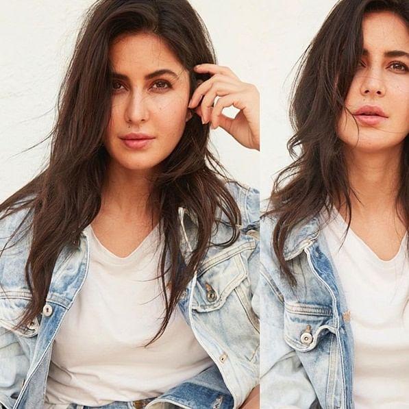 Anushka Sharma gushes over Katrina Kaif's no-makeup look