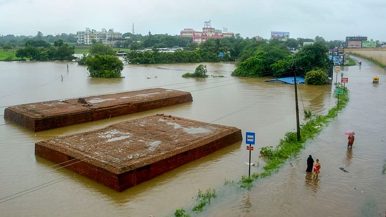 Maharashtra: 43 dead, 3 missing as flood continues to batter Pune