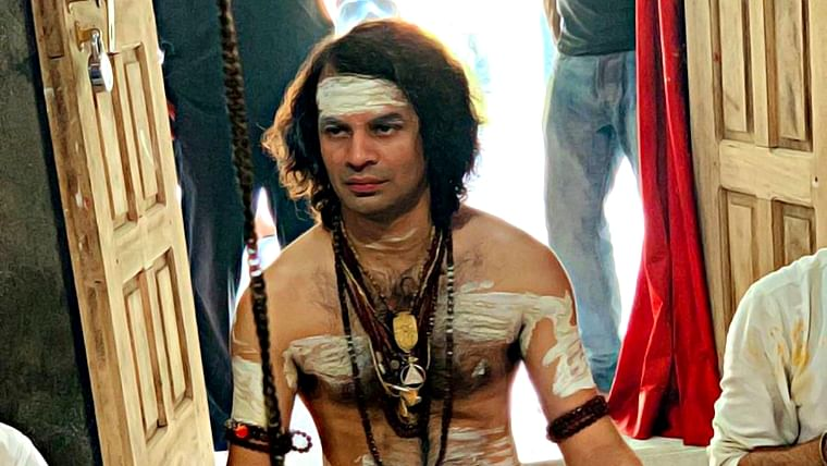Tej Pratap Yadav a drug addict, wore 'Ghagra-Choli', dressed up like god', says wife Aishwarya