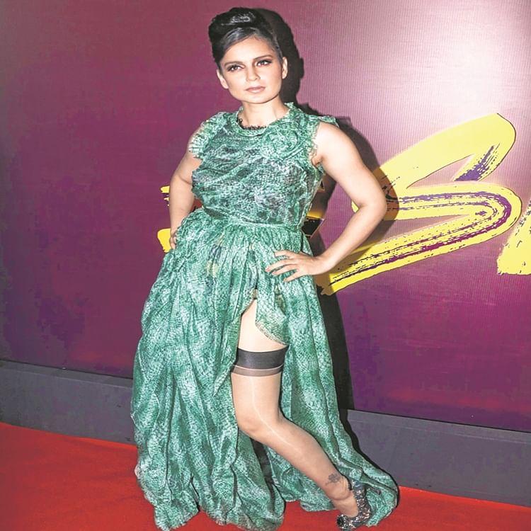 Dinesh Raheja Column: Not being judgemental about Kangana Ranaut