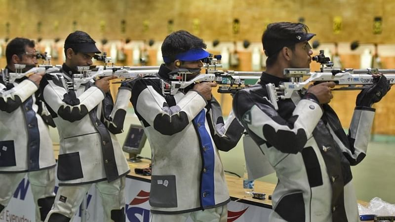'No space for shooting in 2022 CWG' despite India's boycott threat