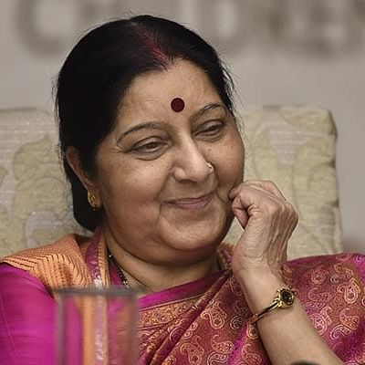 RIP Sushma Swaraj: An affable leader who helped BJP break new ground!
