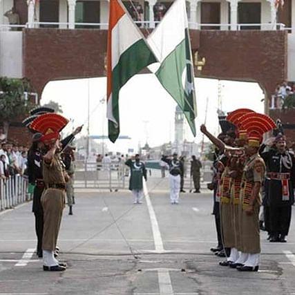Eid ul-Adha: No exchange of sweets between BSF, Pakistan Rangers at Attari-Wagah Border