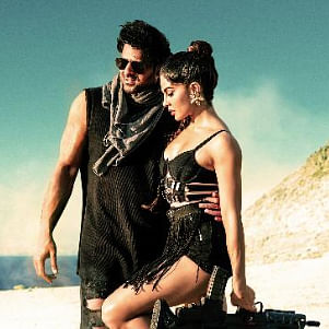 Prabhas turns 'Bad Boy' for Jacqueline Fernandez in this new 'Saaho' number