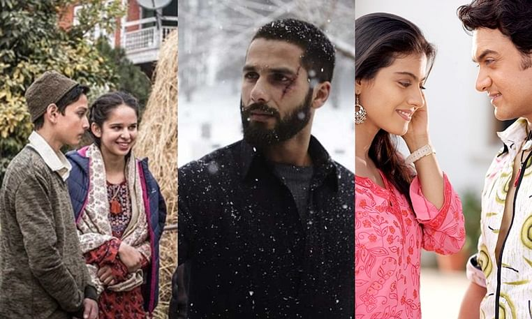 9 Bollywood movies that showed Kashmir's truth before withdrawing Article 370