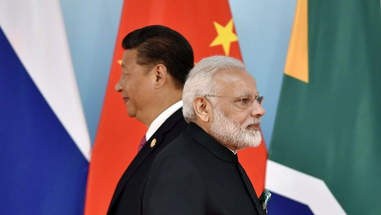 China asks for UNSC meeting to discuss Kashmir after Pakistan writes letter to UN