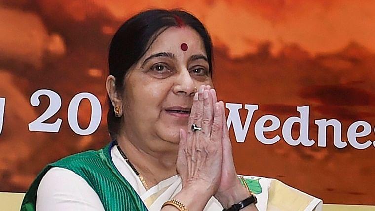 Bangladesh PM Sheikh Hasina, world dignitaries pay tributes to Sushma Swaraj