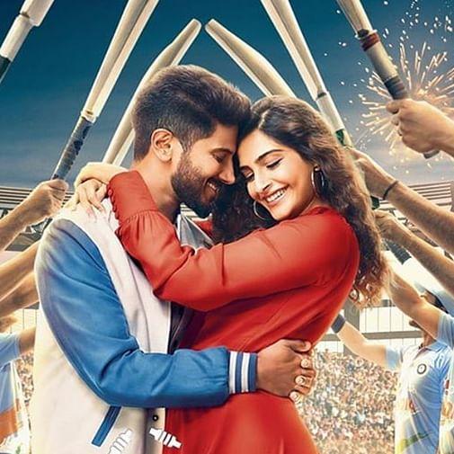 Meet Sonam Kapoor as Zoya 'Mata' spreading luck in 'The Zoya Factor' trailer