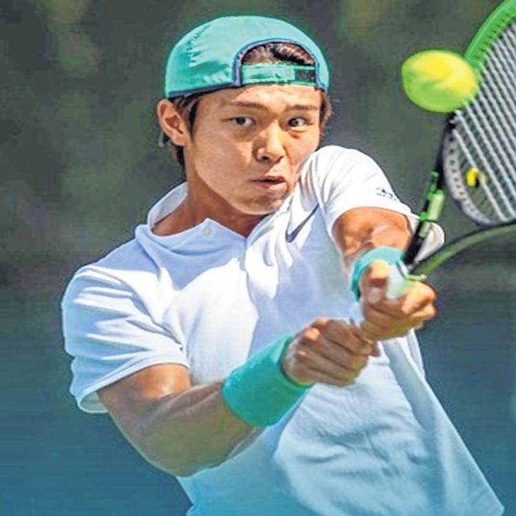 South Korean Lee Duck-hee notches landmark ATP victory