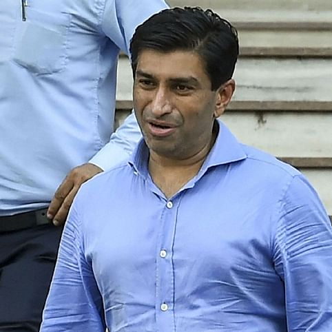 Ratul Puri moves Delhi court to surrender in AgustaWestland money laundering case