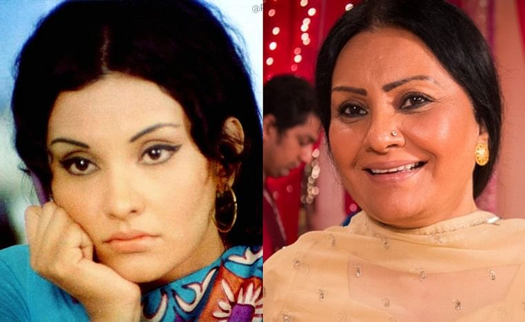 Veteran actress Vidya Sinha critical; put on ventilator at hospital