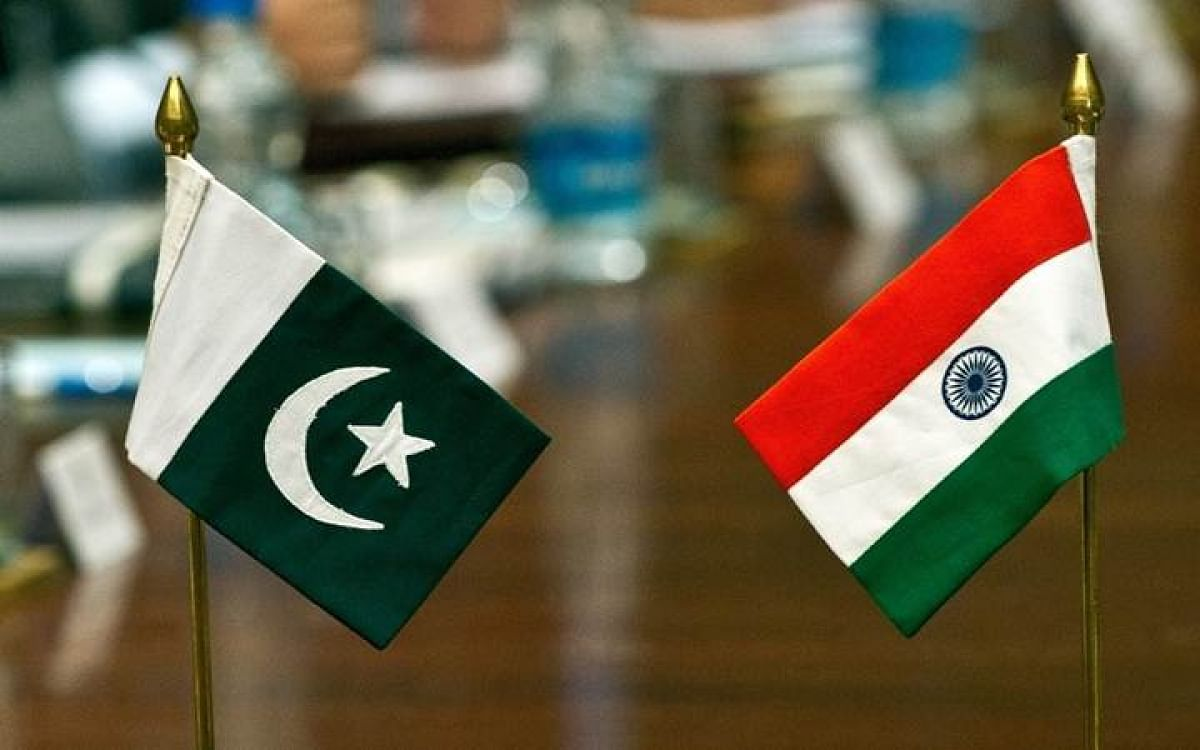 Indian envoy summoned by Pakistan over alleged ceasefire violation