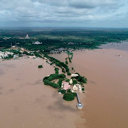 Kerala rain fury: Death toll rises to 59; Rahul Gandhi to tour state