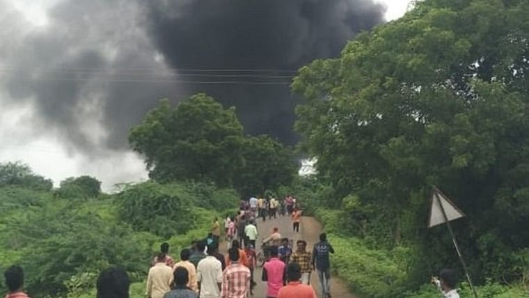 Maharashtra: 12 dead, 58 injured after explosion in Dhule's chemical factory