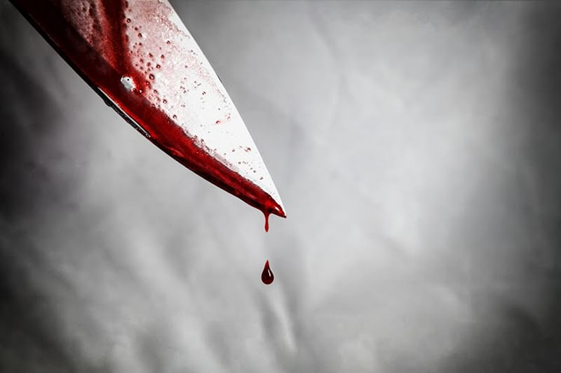 Indore: Man stabbed for Rs 5