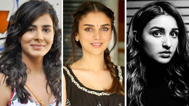 Kirti Kulhari, Aditi Rao Hydari join Parineeti Chopra's 'The Girl On The Train'