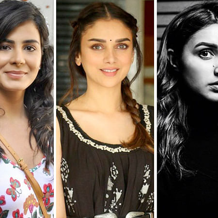 Kirti Kulhari, Aditi Rao Hydari join Parineeti Chopra's 'The Girl On The Train'