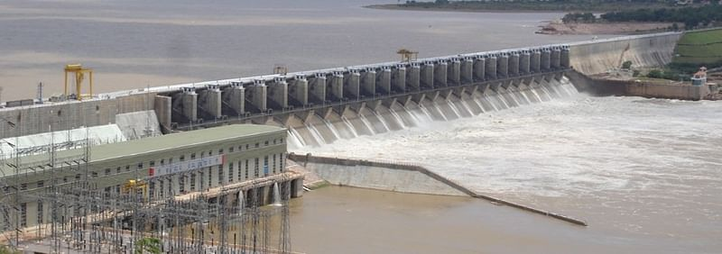 Sangli irrigation official admits to delay in inspection of Almatti dam