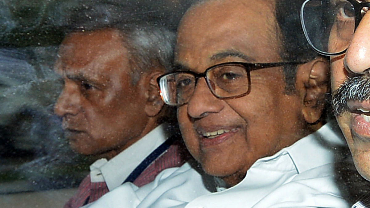 No new investment, thousands of jobs lost every month: Chidambaram slams government over economy