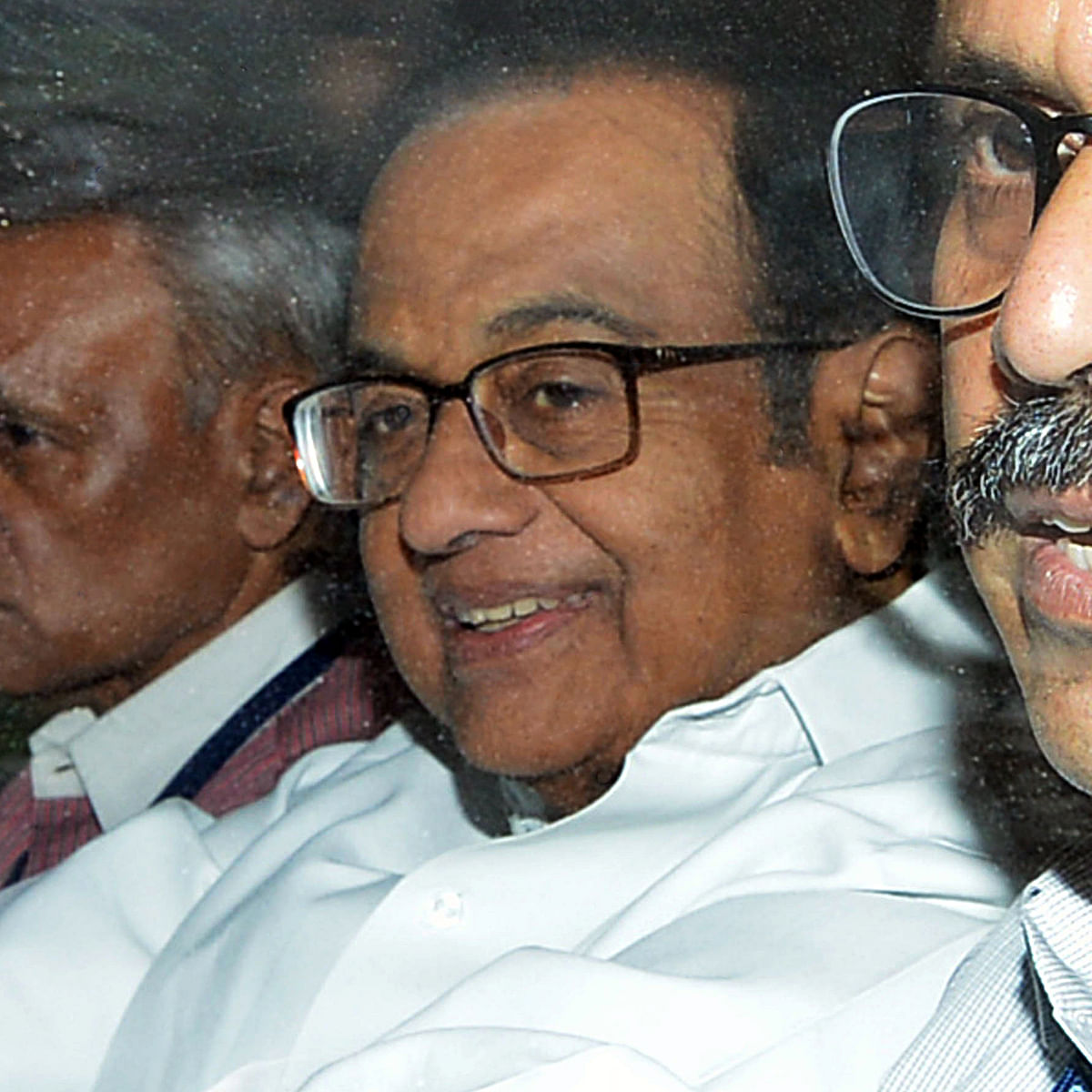 INX Media case: CBI remand of P Chidambaram extended further till September 2