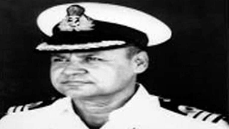 Naval war hero and Kirti Chakra awardee Noel Kelman passes away at 92
