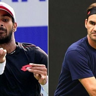 Roger Federer vs Sumit Nagal LIVE Streaming: When and Where to watch US Open 2019 Match Live Telecast