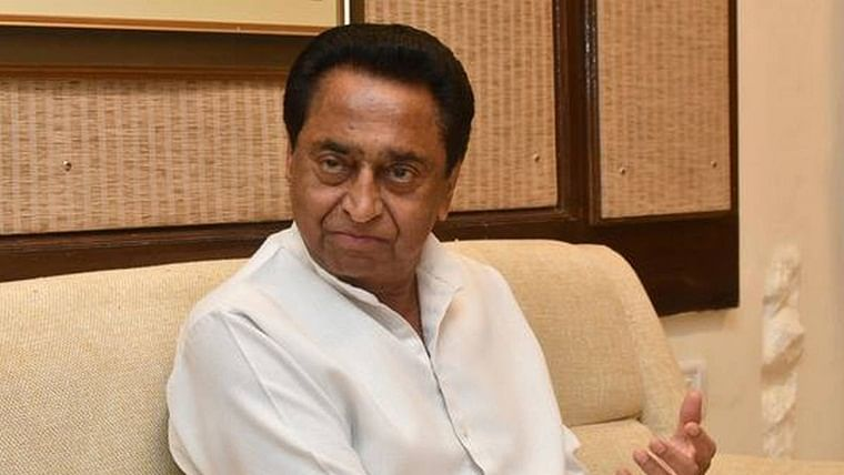 Madhya Pradesh government to enact law to reserve 70 percent jobs for locals: CM Kamal Nath