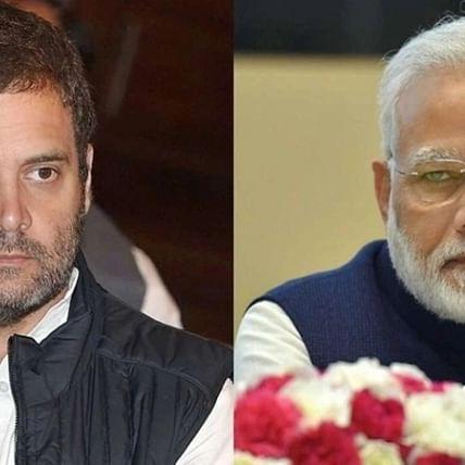 PM Narendra Modi, Rahul Gandhi, other leaders condole Sushma Swaraj's demise, hail her as remarkable leader