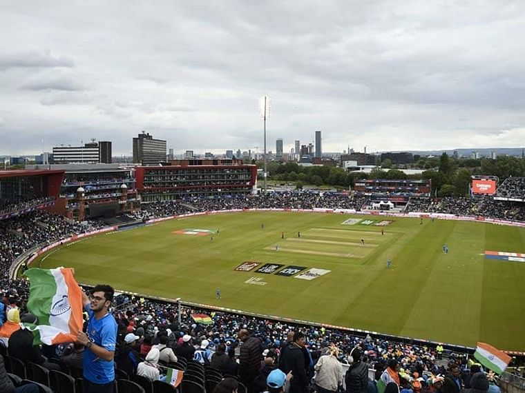 India vs West Indies, 1st ODI at Guyana weather forecast: Cloudy, late-night showers may dampen match spirit