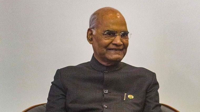 President Ram Nath Kovind gives assent to Triple Talaq Bill