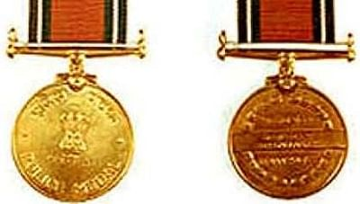 Mumbai: Five from the state get prestigious President medal