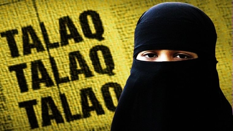 Despite law against triple talaq, man gives instant divorce to wife on road in UP