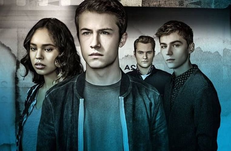 '13 Reasons Why' season 3 is your new weekend binge