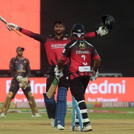 Krishnappa Gowtham smashes T20 records with all-round display in KPL