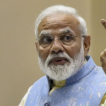 There must be enough civility in public life for differing streams to hear each other: PM Modi