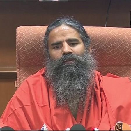 Baba Ramdev calls followers of Ambedkar, Periyar intellectual terrorists; 'BoycottPatanjali' trends on Twitter